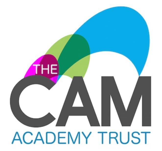 CAM Academy Trust - logo