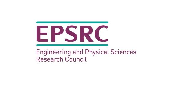 UKRI-EPSRC logo