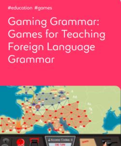 Gaming Grammar