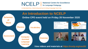 NCELP Conf post-event image