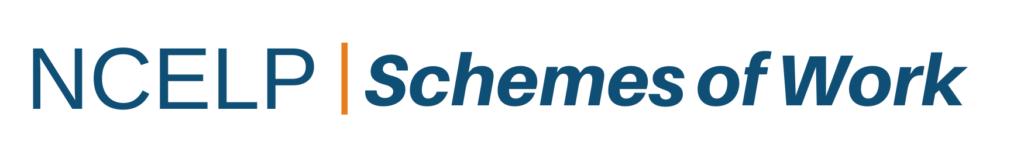 Schemes of work logo