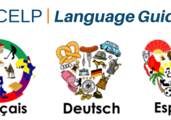 Pic of Language Guides